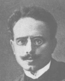 Photo : Karl Liebknecht 1910